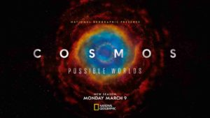 Cosmos: Possible Worlds Subtitles | English Subtitles
