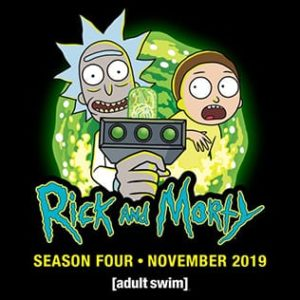 Rick and Morty Season 4 Subtitles | English Subtitles