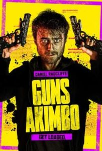 Guns Akimbo Subtitles | English Subtitles