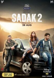 Sadak 2 Subtitle | English Subtitles