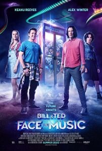 Bill & Ted Face the Music Subtitle | English Subtitles