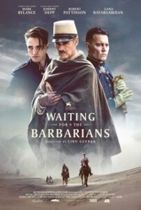 Waiting for the Barbarians Subtitles | English Subtitles
