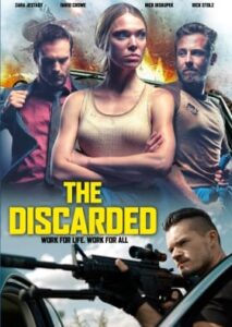 The Discarded Subtitles | English Subtitles