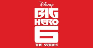 Big Hero 6: The Series Season 3 Subtitles | English Subtitles