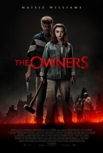 The Owners Subtitle | English Subtitles