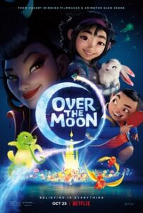 Over the Moon Subtitle | English Subtitles