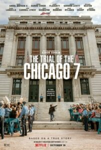 The Trial of the Chicago 7 Subtitle | English Subtitles