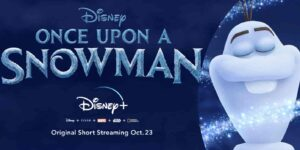 Once Upon a Snowman Subtitle | English Subtitles