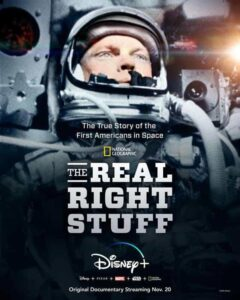 The Real Right Stuff Subtitle | English Subtitles