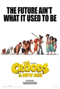 The Croods: A New Age Subtitle | English Subtitles