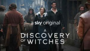 A Discovery of Witches Season 2 Subtitles   English Subtitles