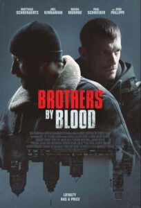 Brothers by Blood Subtitle   English Subtitles