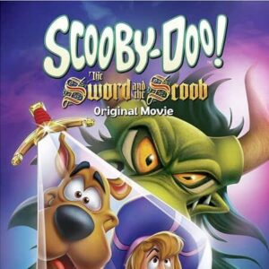 Scooby-Doo! The Sword and the Scoob Subtitle | English Subtitles