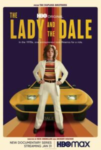 The Lady and the Dale Subtitles | English Subtitles
