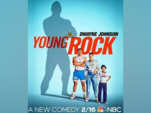 Young Rock Subtitles | English Subtitles