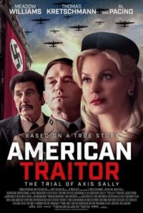 American Traitor: The Trial of Axis Sally Subtitle   English SRT