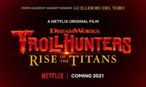 Trollhunters: Rise of the Titans Subtitle   English SRT