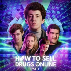 How to Sell Drugs Online (Fast) Season 3 Subtitles   English SRT